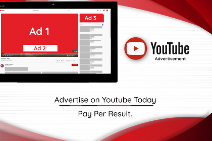 youtube advertisment