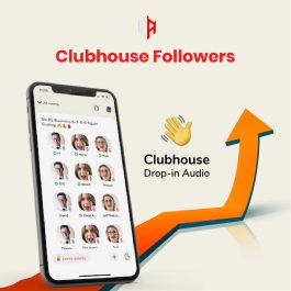 clubhouse followers