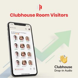 Buy Clubhouse Room Visitor