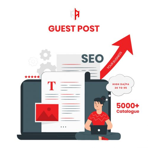 Buy Guest Post Services